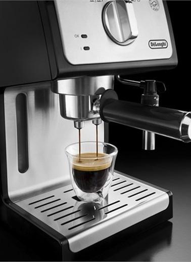 ECP 3531 Espresso&Cappuccino Makinesi-Delonghi